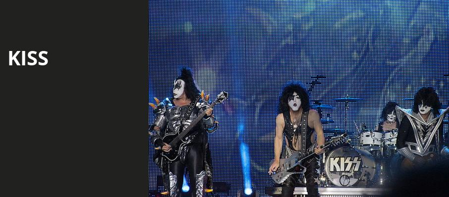 KISS, JQH Arena, Springfield
